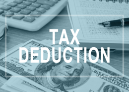 Allied Resource Partners | Tax Deductions